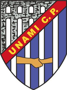 Escudo del Unami C.P.